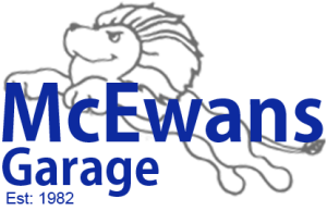 McEwans Garage
